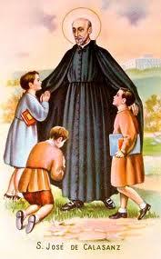 Santos Catolicos Del Mes De Septiembre