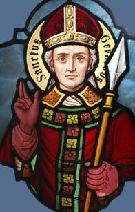 San Gerardo Sagredo de Hungría