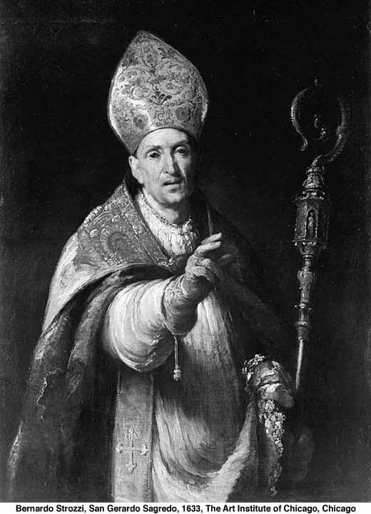 San Gerardo de Hungría