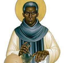 SAN MARTIN DE PORRES, hermano dominico, l569 - 1639