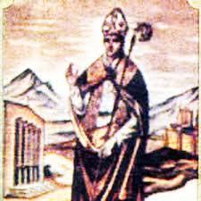 SAN ERNESTO. Abad y mártir 1148