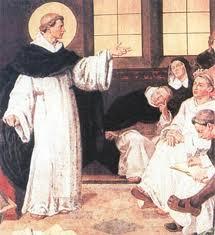 SAN ALBERTO MAGNO, obispo de Regensburg y Doctor de la Iglesia, 1200-1280