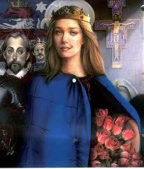 SANTA ISABEL DE HUNGRÍA, viuda, 1207-1231