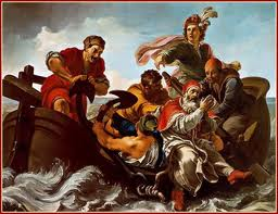 AN CLEMENTE I, papa y mártir (c. 99)