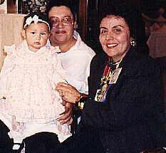 Sobrevivió al holocausto del aborto