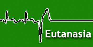 Eutanasia, quitar la vida