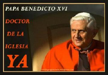 Benedicto XVI Lección Magistral en la Universidad de Ratisbona 2006