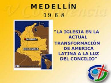 II CONFERENCIA GENERAL DEL EPISCOPADO LATINOAMERICANO DOCUMENTOS FINALES DE  MEDELLIN