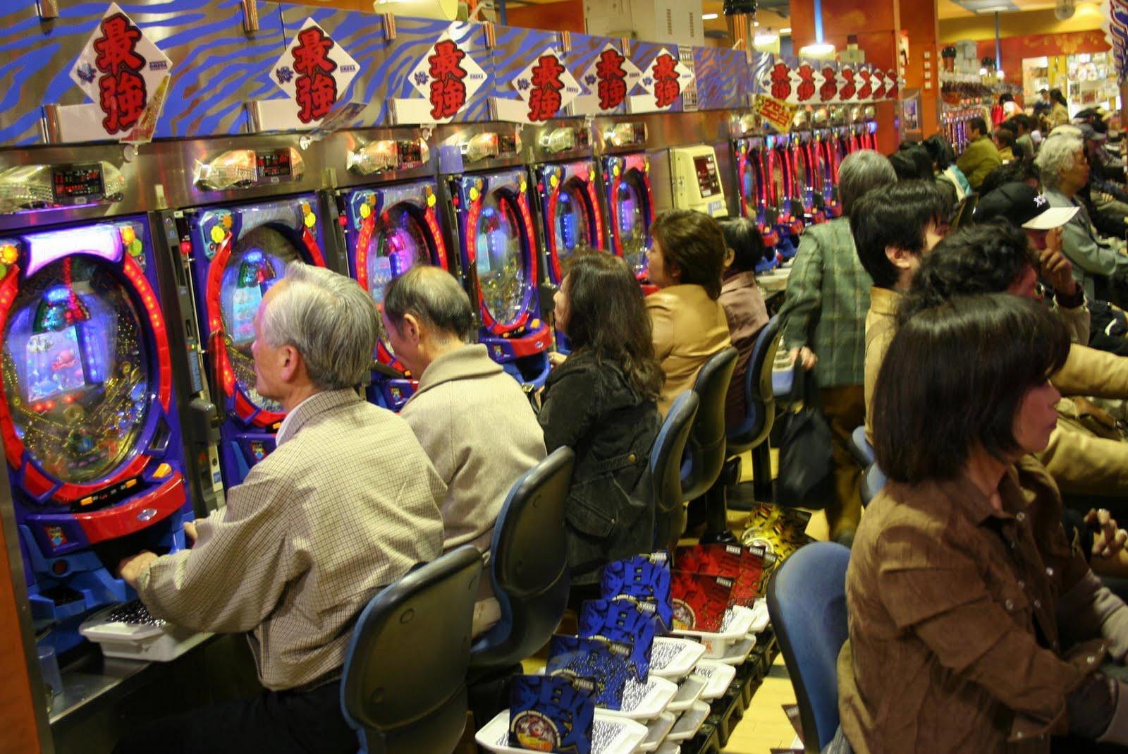 publicidad de un casino para un sitio