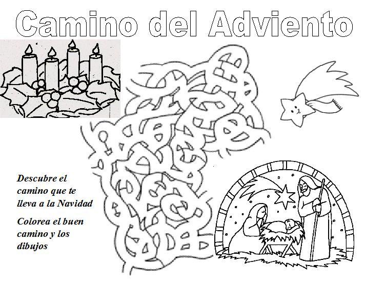 Corona de Adviento, Calendarios y otros recursos para vivir el ...