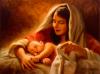 Solemnidad de Santa María Madre de Dios 1ero de Enero Año Nuevo