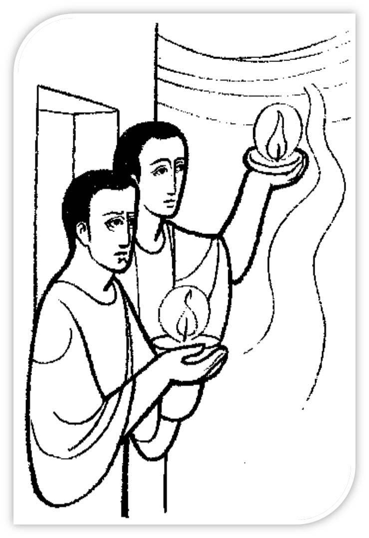 Domingo 3 de Adviento B - \'Para dar testimonio de la luz\': Recursos ...