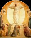 Domingo 2 A de Cuaresma - la Transfiguración de Jesús
