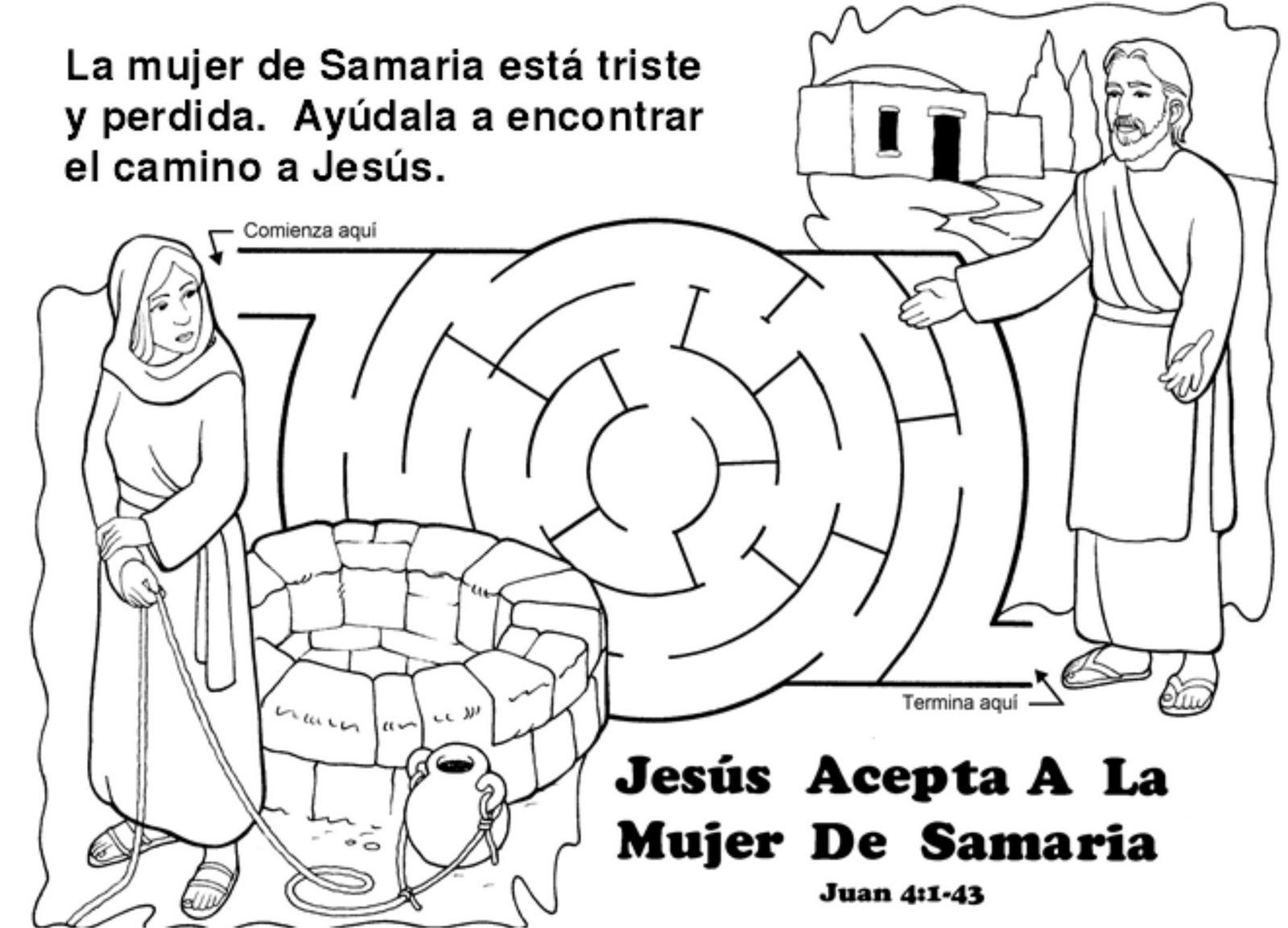 Atractivo Colorear La Página De Jesús En La Palma El Domingo Molde ...