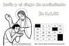 Domingo 4 de Cuaresma A - Curación del ciego de nacimiento