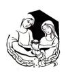 La pasión de Jesús reúne a los esposos divorciados