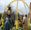 Domingo de Ramos - Jesús entra a Jerusalén