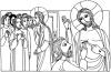 Domingo de Pascua 2 A: Bienaventurados los que creen si haber visto