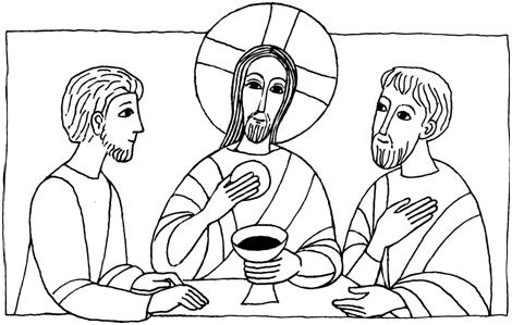 Domingo de Pascua 3 A - Recursos (imágenes, gráficos, videos): para ...