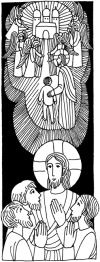 Domingo 5 de Pascua A: Yo soy el Camino, la Verdad y la Vida