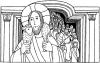 Domingo 4 de Pascua A - Yo soy el buen Pastor - yo soy la Puerta