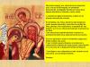 Iglesia doméstica - templo de Dios Domingo 3 de Cuaresma B: Jesús expulsa del templo a los mercaderes