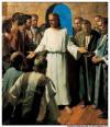 Domingo 3 de Pascua B: mirad mis manos y mis pies