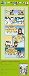 Domingo 3 de Pascua B: mirad mis mano y mis pies