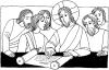 Domingo 3 de Pascua B: ustedes son testigos