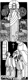 El Buen Pastora