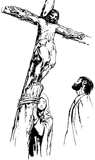Viernes Santo Grficos Imgenes y otros Recursos para preparar