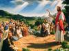 Domingo 3 Tiempo Ordinario A - El Reino de los cielos está cerca