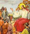 Domingo 4 A del Tiempo Ordinario  - Las Bienaventuranzas