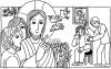 Domingo 8 del Tiempo Ordinario A - Nadie puede servir a dos señores - mirad los lirios del campo y las aves del cielo