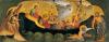 Domingo 19 A - Jesús camina sobre las aguas - ¡Señor sálvmae!