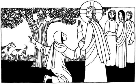 Cura del sagrado corazon de jesus - 3 10