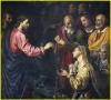 """Domingo 20 A - Jesús y la Cananea: """"Mujer,qué grande es tu fe"""""""
