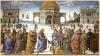Domingo 21 A: Tú eres Pedro y sobre esta piedra edificaré mi Iglesia
