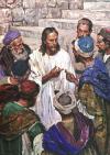Domingo 29 A - Al César lo que es del César, a Dios lo que es de Dios