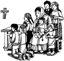 Mes del Santo Rosario
