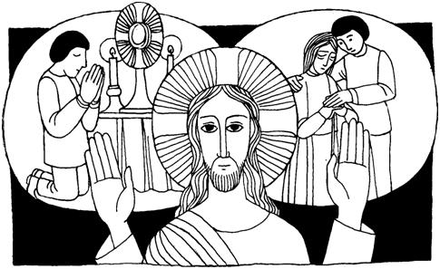 """Serie """"Al hilo de la Biblia- Y Jesús dijo…"""" – La simple y ..."""