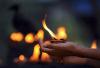 Domingo 19 C - Encendidas las lámparas espeando al Señor