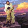 Perdón de los pecados - volver a Cristo