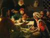 La pecadora perdonada y los fariseos