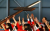 Domingo 23 C - Quien no cargue su cruz no puede ser mi discípulo