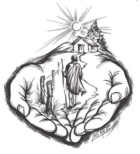 Domingo 24 Tiempo Ordinario C - \'El Hijo Pródigo\' - Recursos ...
