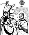 Domingo 27 C - Señor, auméntanos la fe