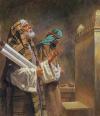 Domingo 30 del Tiempo Ordinario C - El fariseo y el publicano