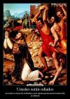San Esteban - Domingo 33 C - Serán odiados por todos a causa de mi nombre