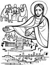 Domingo 33 C - lNo quedará piedra sobre piedra